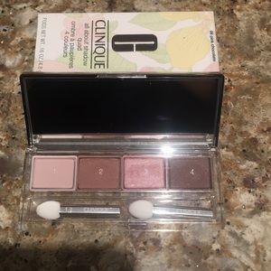 Brand new Clinique Eyeshadow Pallette